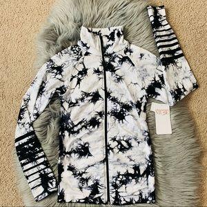Climawear MUSE tie dye jacket